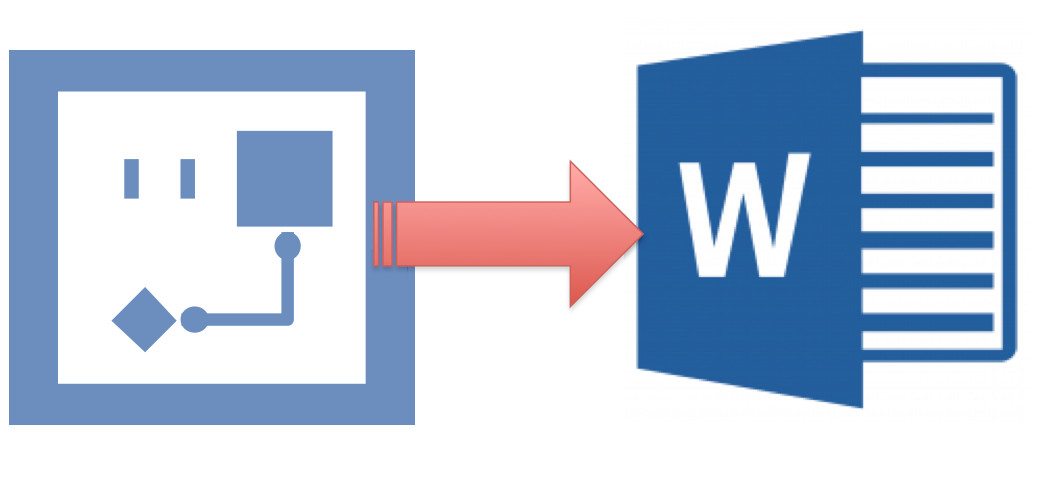 Read more about the article Export your logigrams in Word, Excel, Powerpoint